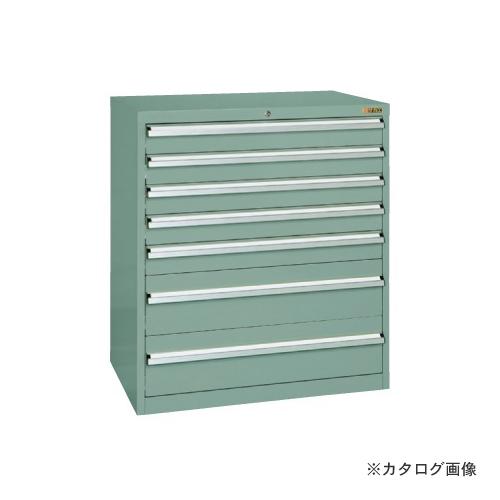 【直送品】サカエ SAKAE SKVキャビネット SKV8-1072ANG
