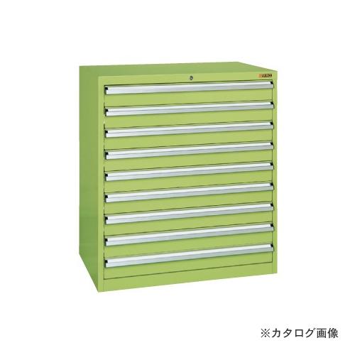 【直送品】サカエ SAKAE SKVキャビネット SKV8-1091B