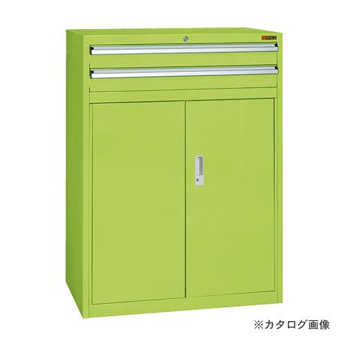 【直送品】サカエ SAKAE SKVキャビネット SKV8-M121A
