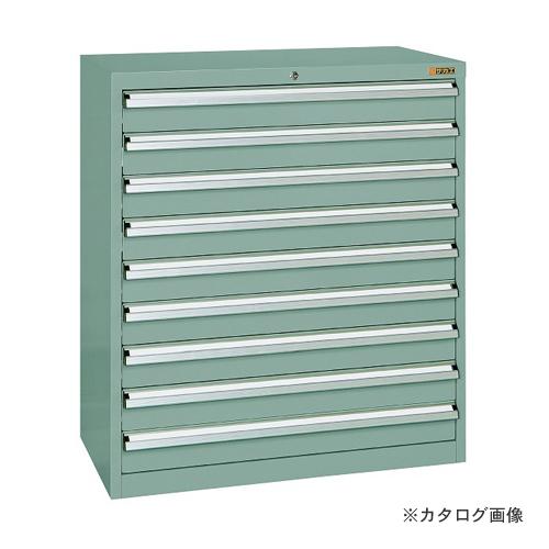 【直送品】サカエ SAKAE SKVキャビネット SKV84-1091ANG