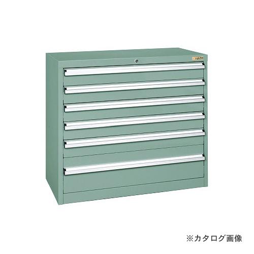 【直送品】サカエ SAKAE SKVキャビネット SKV84-861ANG