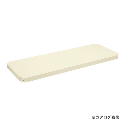 【直送品】サカエ SAKAE スーパーラックワゴン用オプション棚板 SPR-32MTAI