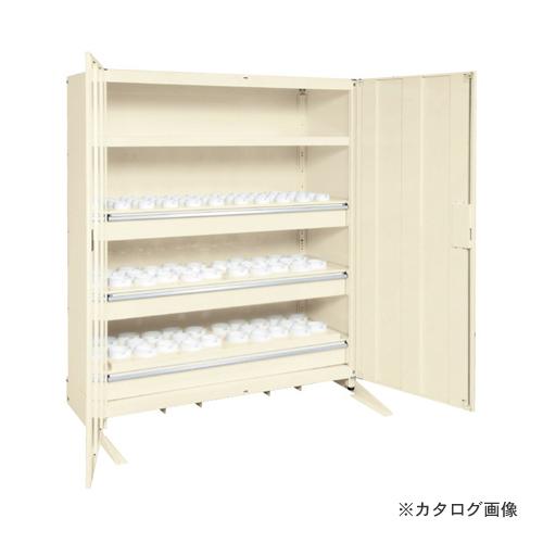 【直送品】サカエ SAKAE ツーリング保管庫 TLG-150A3CCF