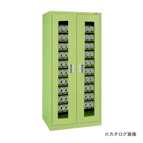【直送品】サカエ SAKAE 大型ツーリング保管庫 TLG-80CD