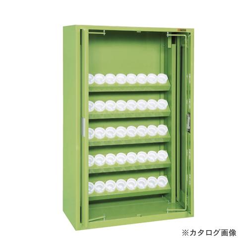 【直送品】サカエ SAKAE ツーリングキャビネット TLK-30C