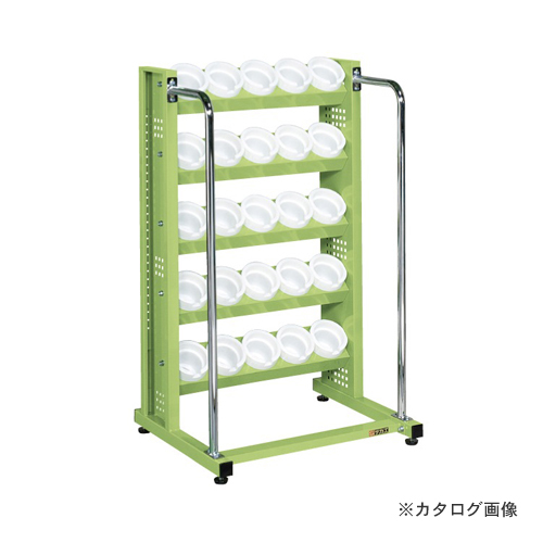 【直送品】サカエ SAKAE ツーリングラック TLN-15AN