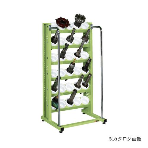 【直送品】サカエ SAKAE ツーリングラック TLN-16AN