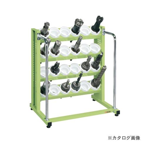 【直送品】サカエ SAKAE ツーリングラック TLN-34A