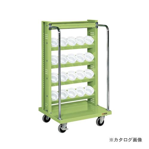 【直送品】サカエ SAKAE ツーリングワゴン TLR-15AJKT