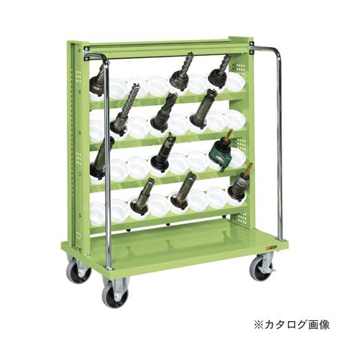 【直送品】サカエ SAKAE ツーリングワゴン TLR-25ANT