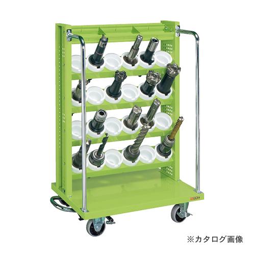 【直送品】サカエ SAKAE ツーリングワゴン TLR-35AJKTBR
