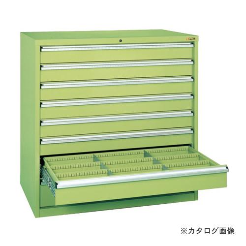 【直送品】サカエ SAKAE ワイドキャビネットWYタイプ WY-8A