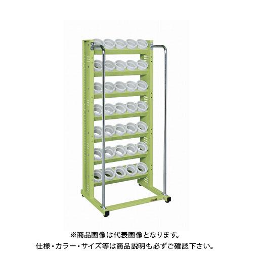 【直送品】サカエ ツーリングラック ASN-17AN