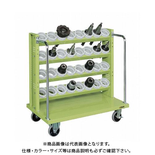 【直送品】サカエ ツーリングワゴン(自2/固2) ASR-24AJK