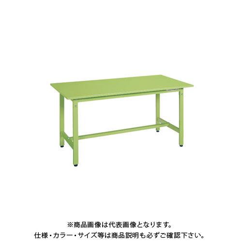 【直送品】サカエ 軽量作業台CKタイプ CK-097S