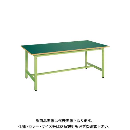 【直送品】サカエ 軽量作業台CKタイプ CK-096F