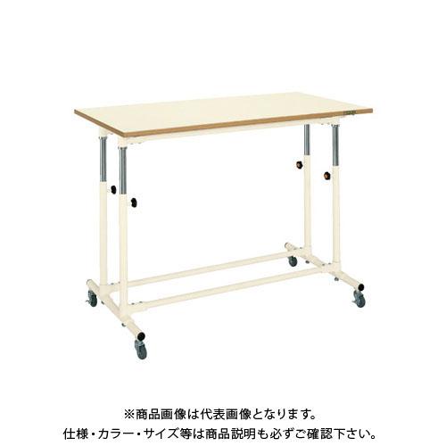 【直送品】サカエ 軽量セルワーク作業台 CL-1260WPI
