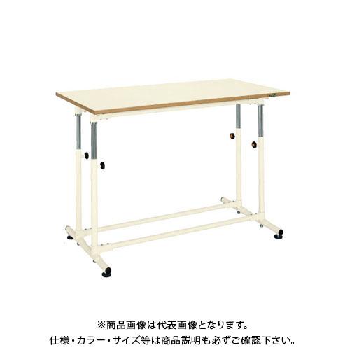 【直送品】サカエ 軽量セルワーク作業台 CL-1260WPIA