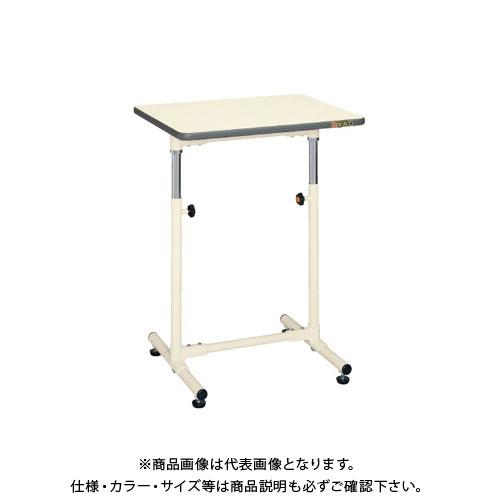 【直送品】サカエ 軽量セルワーク作業台 CL-6045PIA