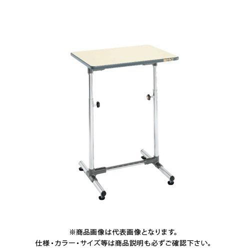 【直送品】サカエ 軽量セルワーク作業台 CL-6045PMA