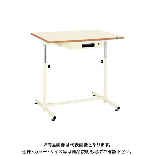【直送品】サカエ 軽量セルワーク作業台 CLA-9060PIA