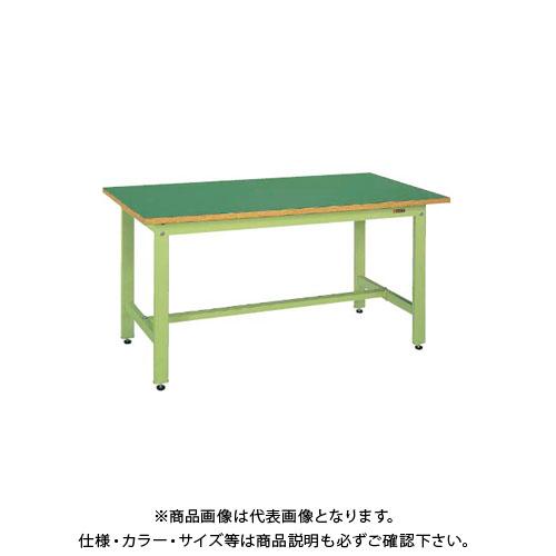【直送品】サカエ 中量作業台CSタイプ CS-159F