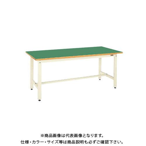 【直送品】サカエ 中量作業台CSタイプ CS-096FIG
