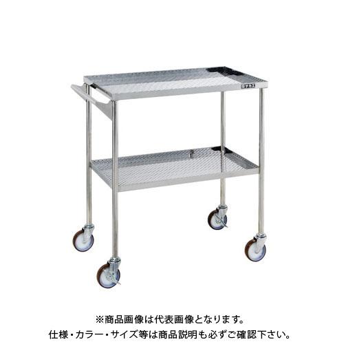 【直送品】サカエ ステンレス CSワゴン CSE-FPSU