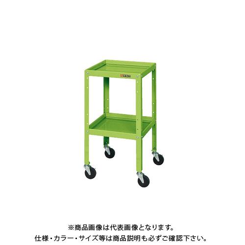 【個別送料1000円】【直送品】サカエ ニューCSツールワゴン CSLA-3872