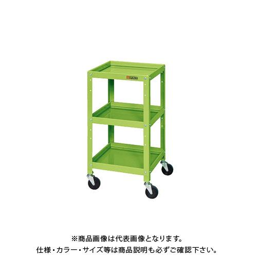 【個別送料1000円】【直送品】サカエ ニューCSツールワゴン CSLA-3873
