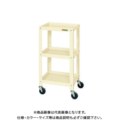 【個別送料1000円】【直送品】サカエ ニューCSツールワゴン CSLA-3873I