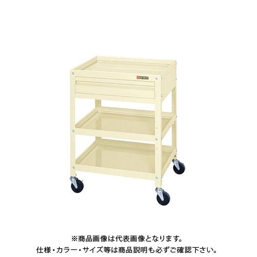 【直送品】サカエ ニューCSツールワゴン CSLA-4073CI