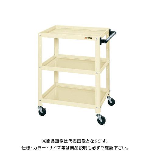 【直送品】サカエ ニューCSツールワゴン CSLA-6583I