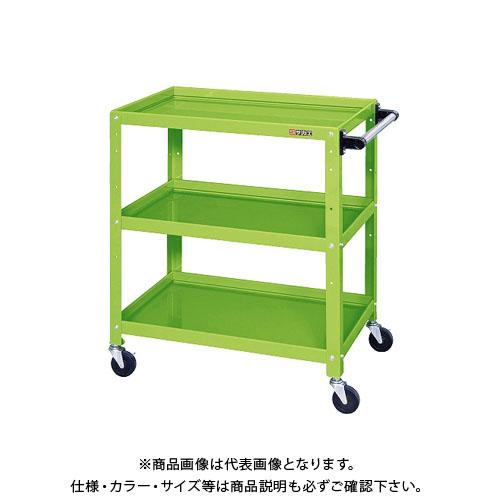 【直送品】サカエ ニューCSツールワゴン CSLA-7083