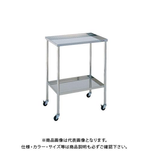 【直送品】サカエ ステンレス CSワゴン CSM-DSU