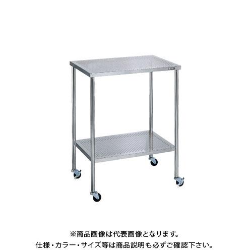 【直送品】サカエ ステンレス CSワゴン CSM-FPSU