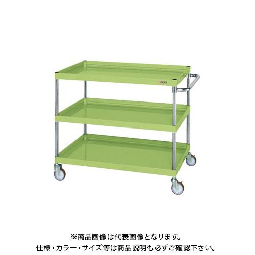 【直送品】サカエ ニューCSパールワゴン CSPA-108NU