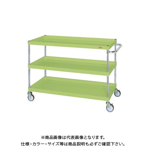 【直送品】サカエ ニューCSパールワゴン CSPA-128