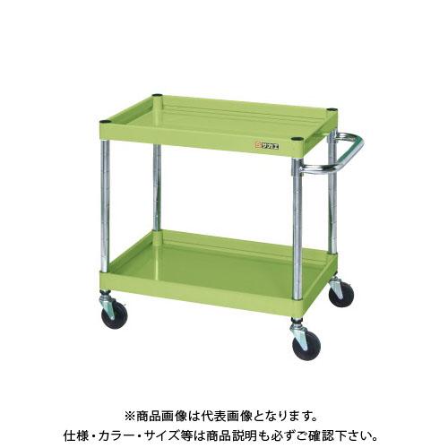 【直送品】サカエ ニューCSパールワゴン CSPA-756
