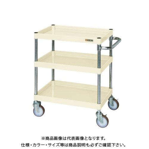 【直送品】サカエ ニューCSパールワゴン CSPA-758NUI