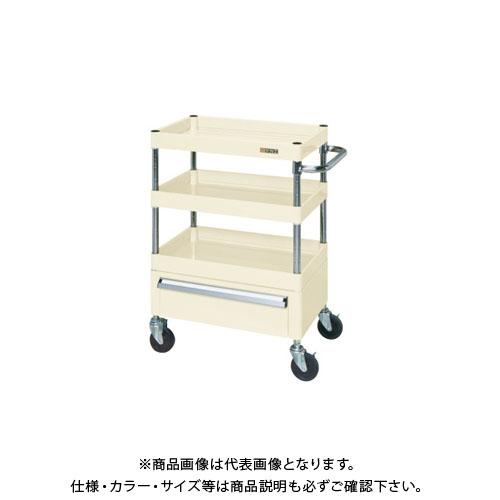 【直送品】サカエ ニューCSパールワゴン CSPA-608CI