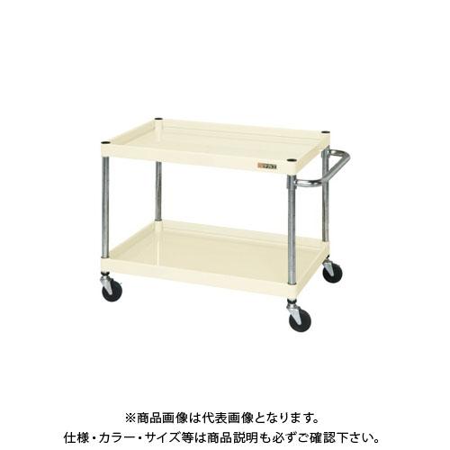 【直送品】サカエ ニューCSパールワゴン CSPA-606NUI