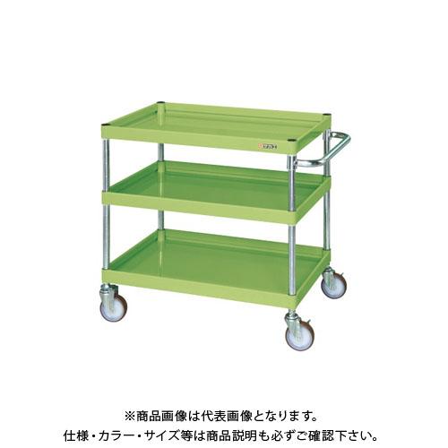 【直送品】サカエ ニューCSパールワゴン CSPA-607NU