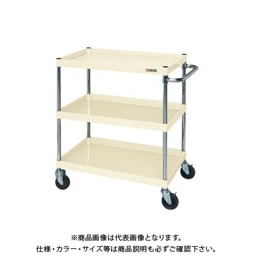 【直送品】サカエ ニューCSパールワゴン CSPA-608I