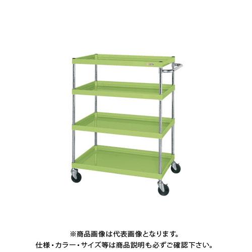 【直送品】サカエ ニューCSパールワゴン CSPA-90154