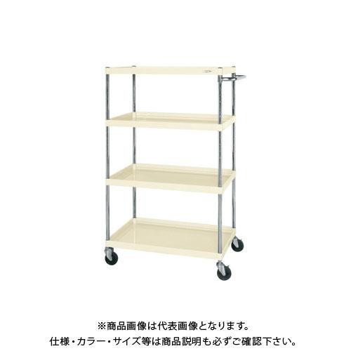 【直送品】サカエ ニューCSパールワゴン CSPA-90154I