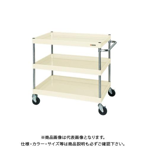 【直送品】サカエ ニューCSパールワゴン CSPA-758FNUI