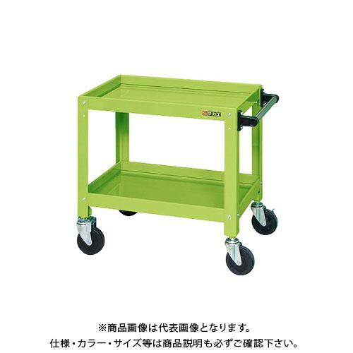 【直送品】サカエ ニューCSスペシャルワゴン CSSA-606