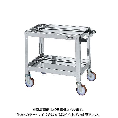 【直送品】サカエ ステンレスニューCSスペシャルワゴン CSSA-606SU4