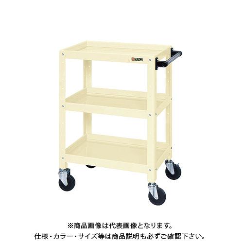 【直送品】サカエ ニューCSスペシャルワゴン CSSA-608I